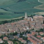 Val d'Orcia simphony