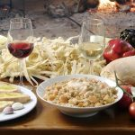 Tuscany cooking lessons and wine tasting, Chianti
